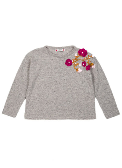 PEONIA sweater nena