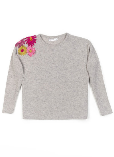 PEONIA sweater stars