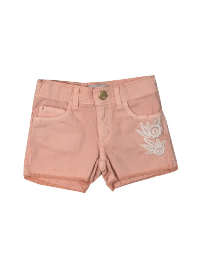 ANTONIA short bordado nena