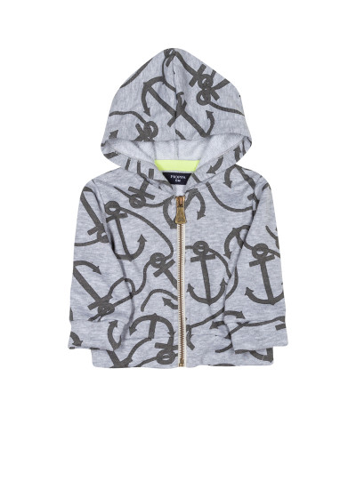 NAUTIC campera bebe