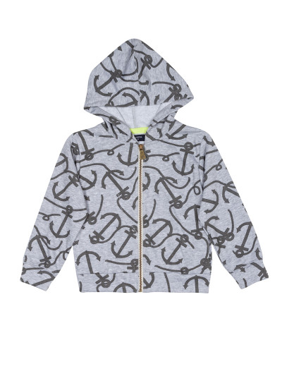 NAUTIC campera varon