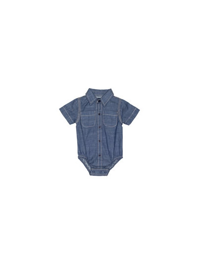 DENIM camisa bb