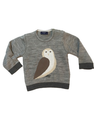 BIRDY sweater bebe/a