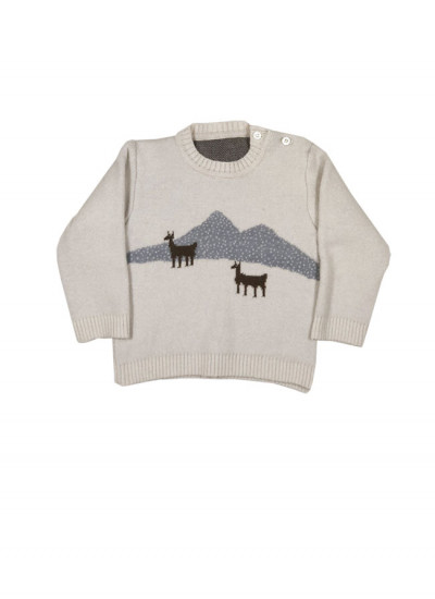 JUJUY sweater