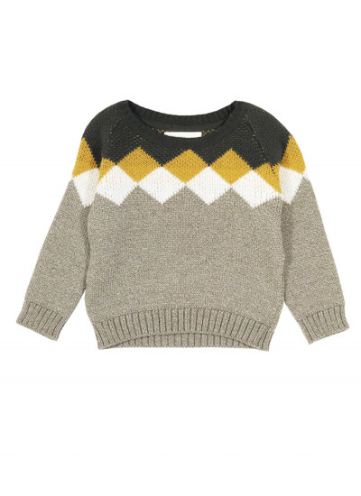 ALFONSO sweater