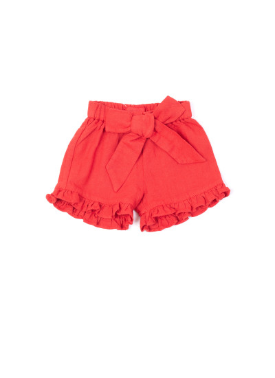 CUORE short