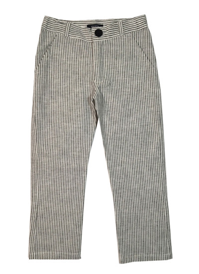 PHILLY pantalon fino