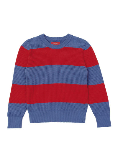 MANUEL sweater rayado