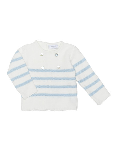 MARINE sweater newborn