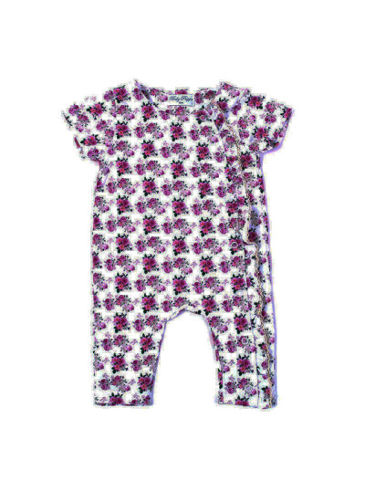 ROSIE body pierna larga newborn