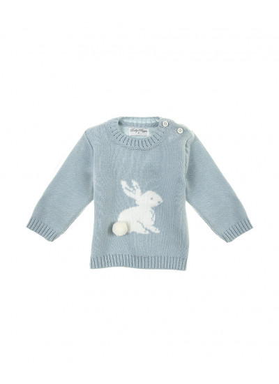 BUNNY sweater newborn