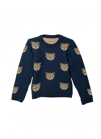 TIGRE sweater bebé