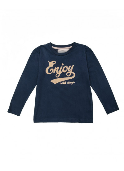 ENJOY remera nene