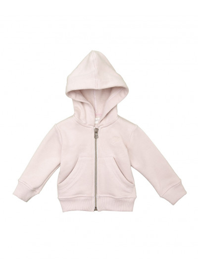 ROSE campera jogging frisa