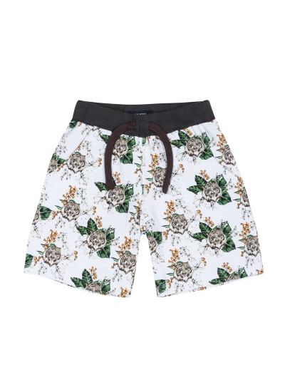 JUNGLE short rustico