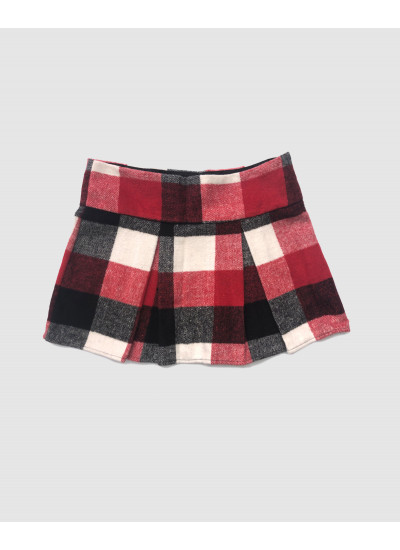 BRITISH mini kilt